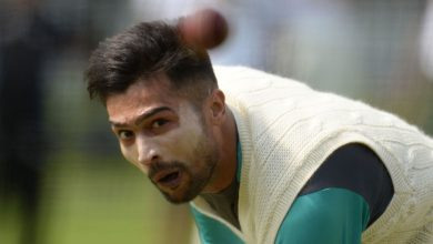 Photo of Mohammad Amir, Haris Sohail withdraw from England tour