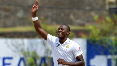 Photo of Kagiso Rabada: My wicket celebrations stem from 'passion'