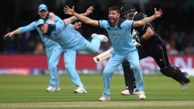 Photo of 'Clubs are desperate for cricket, just to stay alive' – Mark Wood