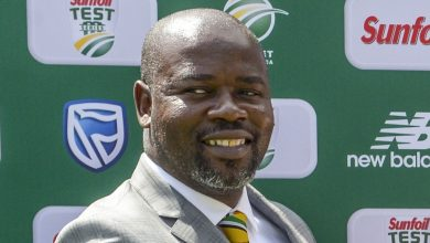 Photo of South African Cricketers' Association say CSA lacks will to finalise suspended CEO Moroe case