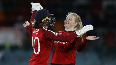Photo of England Women return to training with September tri-series on the cards