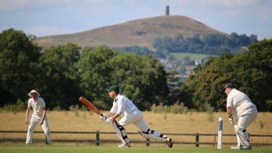 Photo of Recreational cricket cleared to resume 'next weekend' after Boris Johnson U-turn