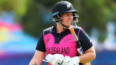 Photo of Rachel Priest loses New Zealand central contract