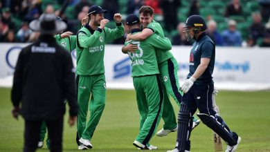 Photo of Ireland's return to training boosts prospects of England ODI series