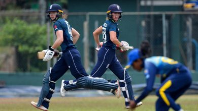 Photo of Lauren Winfield, Amy Jones to resume training with England women after returning from Australia