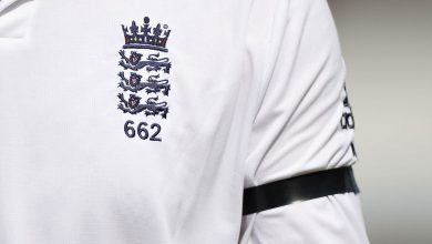 Photo of England could wear blue armbands during Tests to honour NHS