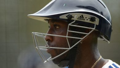 Photo of Michael Carberry: 'Black people are not important to the structure of English cricket'