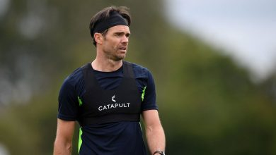 Photo of James Anderson believes cricket must be 'more active' to combat discrimination