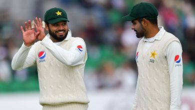 Photo of Haider Ali the new face as Pakistan name 29-man touring party for England