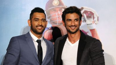 Photo of Actor Sushant Singh Rajput, who played MS Dhoni in biopic, dies in Mumbai