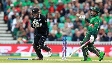 Photo of New Zealand's August tour of Bangladesh postponed