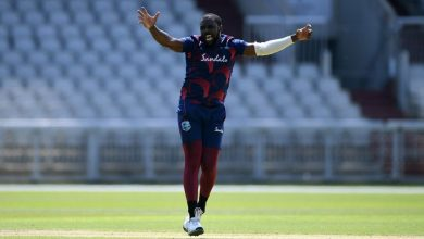 Photo of Recent Match Report – WI Brathwaite XI vs WI Holder XI Tour Match 2020