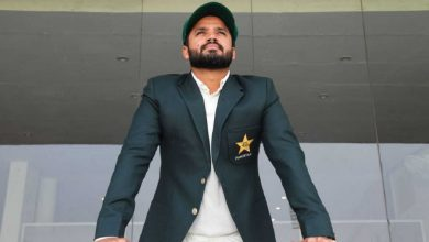Photo of Pakistan 'made pact to keep fitness intact' – Azhar Ali