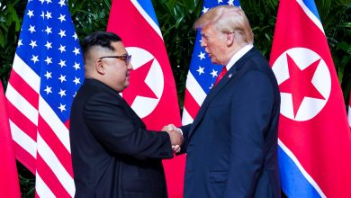 Photo of North Korea Vows to Boost Nuclear Program, Saying U.S. Diplomacy Failed