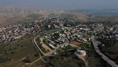 Photo of Arab Envoy Warns Israelis That Annexation Threatens Warming Ties