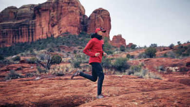 Photo of A Conversation With the Ultrarunner Yassine Diboun
