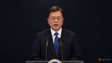 Photo of South Korea says it will no longer accept unreasonable behaviour by North Korea