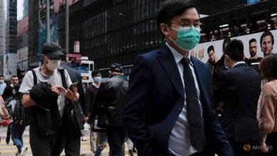 Photo of Hong Kong records fifth COVID-19 death