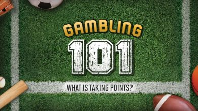 Photo of Sports Gambling 101: What is Taking Points?