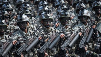 Photo of ​North Korea Threatens to Redeploy Troops ​Near Border With South