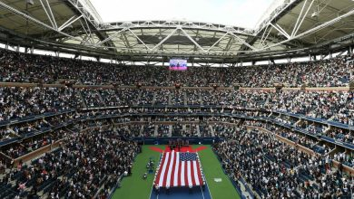 Photo of Cuomo Announces Support of U.S. Open in New York