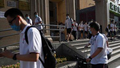 Photo of Schools Shut in Beijing as Coronavirus Flares