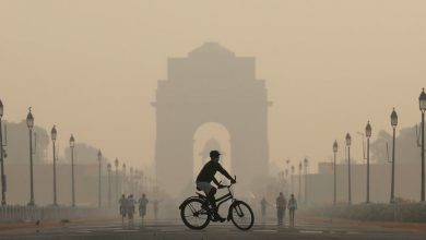 Photo of In 5 Countries, Overwhelming Majorities Want Cleaner Air, Poll Finds