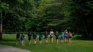 Photo of As Some Sleepaway Summer Camps Close Down, Others Balance the Risks
