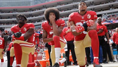 Photo of Trump Reconsiders Kaepernick, but Not Kneeling