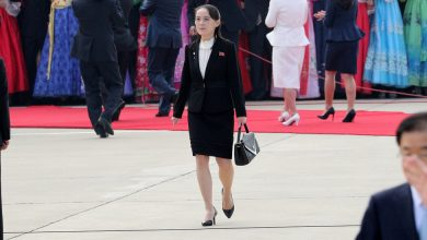 Photo of As Kim Jong-un Turns Hostile to South Korea, His Sister Does the Talking
