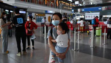 Photo of As Coronavirus Returns to Beijing, Schools Shut and Flights Are Halted