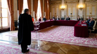 Photo of French Court Strikes Down Most of Online Hate Speech Law