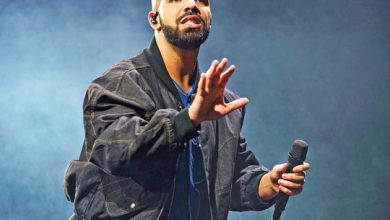 Photo of Drake tops BET Awards nods with six nominations