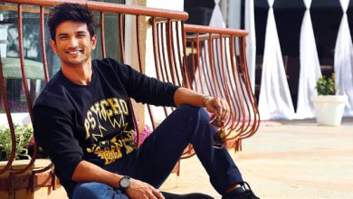 Photo of Sushant Singh Rajput's Instagram account memorialised