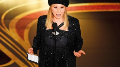 Photo of Barbra Streisand gifts Disney shares to George Floyd's daughter