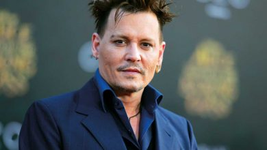 Photo of Johnny Depp broke court order in libel case, judge says