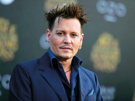 190521 Johnny Depp
