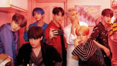 Photo of BTS storm UAE K-Pop charts to set new record