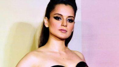 Photo of 'If I am found hanging, it won't be suicide,' says Bollywood actress Kangana Ranaut