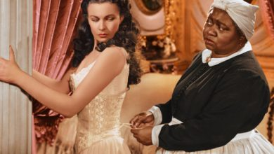 Photo of 'Gone With the Wind' returns to HBO Max with a commentary on slavery