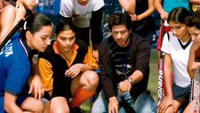 Photo of 'Chak De! India' title track was rejected seven times