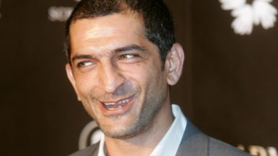 Photo of COVID-19: Egyptian actor Amr Waked recovers from coronavirus