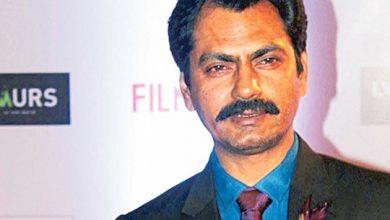 Photo of Bollywood actor Nawazuddin's brother reacts to niece's sexual harassment accusations