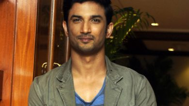 Photo of Sushant Singh Rajput autopsy report revealed