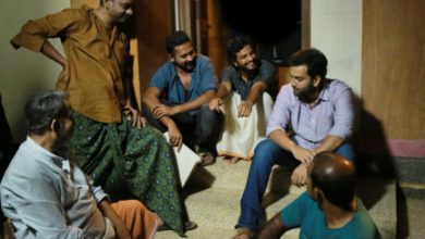 Photo of Neeraj Madhav's comments on Kerala film industry raise ire