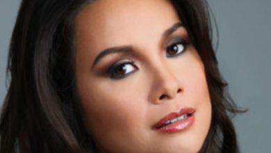 Photo of #IStandWithLeaSalonga trends as fans support Filipino superstar