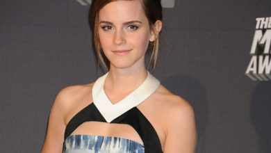 Photo of Emma Watson breaks silence on #BlackoutTuesday backlash