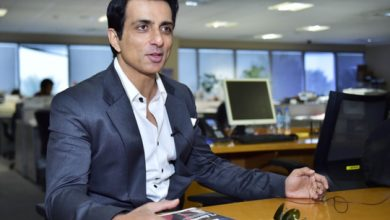 Photo of Sonu Sood on Bollywood camp system and how to survive