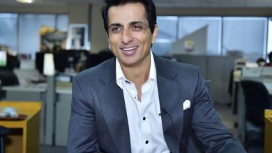 Photo of On birthday, Sonu Sood announces 300,000 jobs on his portal