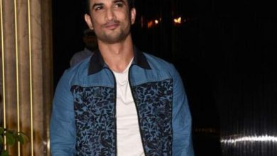 Photo of Sushant Singh Rajput fan allegedly dies by suicide